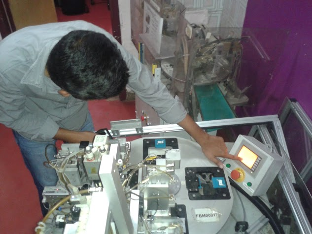 automation training in chennai
