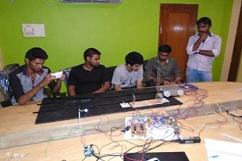 Automation training centre in chennai