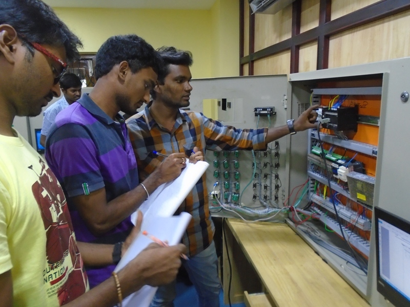 DCS training in chennai