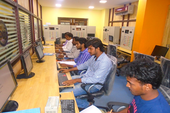 Computer Training Institutes For PLC